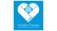 Lar Anália Franco