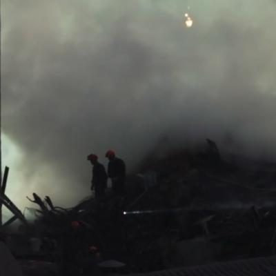 Defesa Civil nega risco de colapso de prédios vizinhos ao que desabou